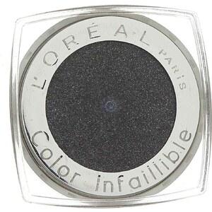 L'Oréal Paris Color Infaillible - Fard à paupières - 014 Eternal Black