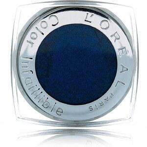 L'Oréal Paris La couleur infaillible - Fard à paupières - 006 All Night Blue