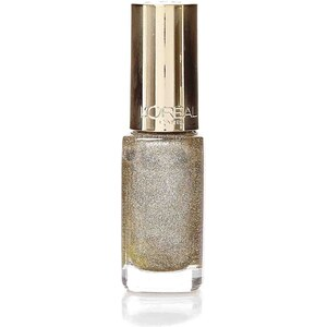 L'Oréal Paris Color Riche - Vernis à ongles - 843 White Gold