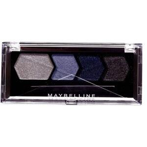 Gemey Maybelline Satinshine by Eye Studio - Palette ombres à paupières - 10 Blue Drama