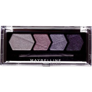 Gemey Maybelline Satinshine by Eye Studio - Palette Ombres à paupières - 11 Purple Drama