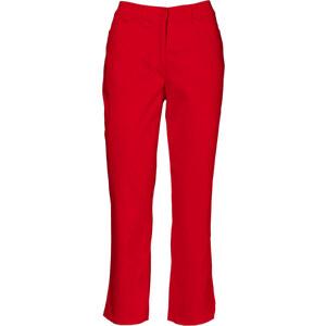 bpc selection 7/8 Stretchhose in rot für Damen von bonprix
