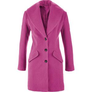 bpc selection Mantel in lila für Damen von bonprix