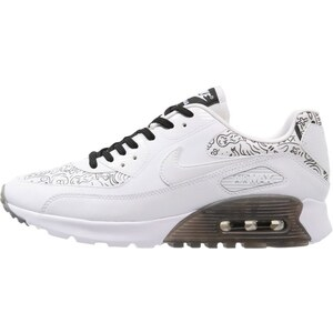 Nike Sportswear AIR MAX 90 ULTRA Baskets basses white/black