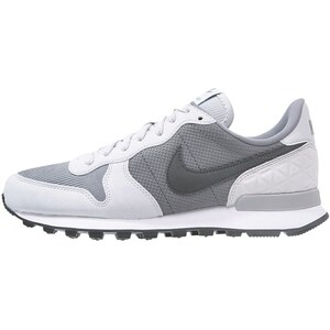 Nike Sportswear INTERNATIONALIST PREMIUM Baskets basses cool grey/anthracite/pure platinum/white/anthracite/matte silver