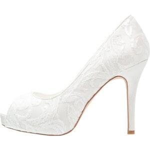 Menbur KEILA Chaussures de mariée ivory