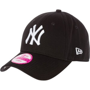 New Era Casquette black/optic white
