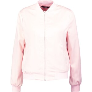 Missguided Blouson Bomber pink