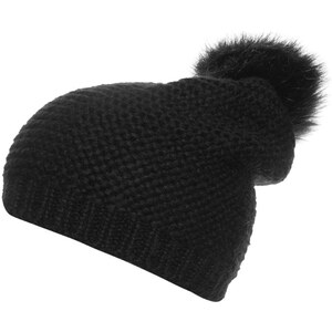 Even&Odd Bonnet black