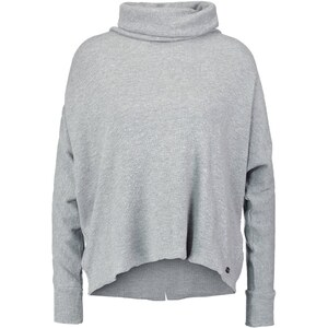 Noisy May NMSTEVE Pullover light grey melange