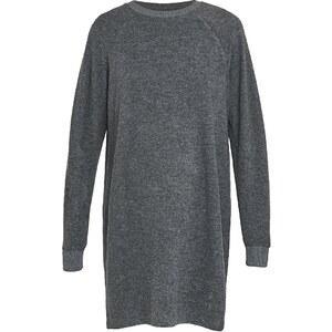Urban Outfitters Robe en jersey dark grey