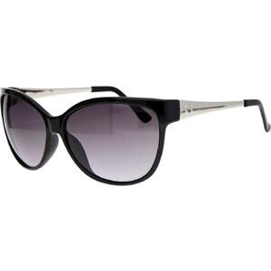 GUESS Damen Sonnenbrille Schwarz