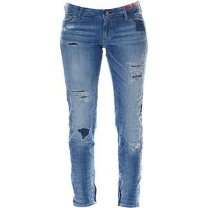 Guess Guess - Jean skinny - bleu