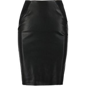 Vero Moda VMTWIRLEY BUTTER Minijupe black
