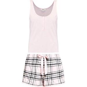 Zalando Essentials Pyjama grey/pink