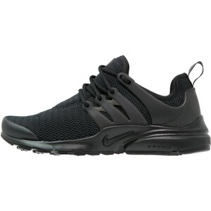 Nike Sportswear AIR PRESTO Baskets basses black/white