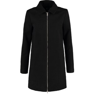 Missguided Manteau classique black