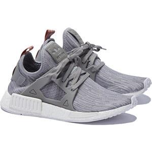 Adidas NMD XR1 PKW Sneakers in Grau meliert
