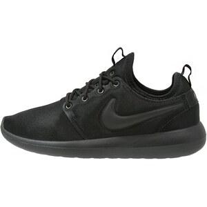 Nike Sportswear ROSHE TWO Baskets basses black
