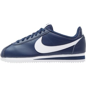 Nike Sportswear CLASSIC CORTEZ Baskets basses midnight navy/white