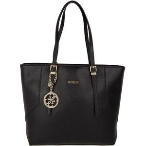 Guess Sacs à Bandoulière, Isabeau Shopping Bag Black en noir