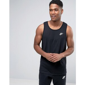 Nike - Futura 827282-010 - Débardeur - Noir - Noir