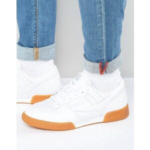 Fila Original - Baskets de haute qualité - Blanc
