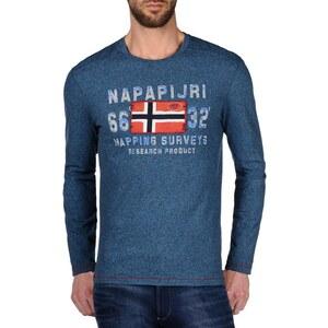 NAPAPIJRI T-shirts manches longues soda