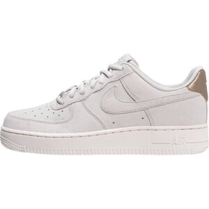 Nike Sportswear AIR FORCE 1 '07 PREMIUM Baskets basses gamma grey/phantom