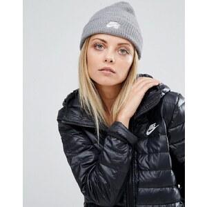 Nike - SB - Bonnet style pêcheur - Gris