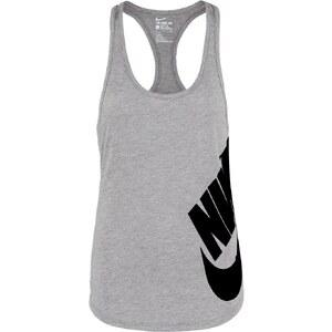 Nike Sportswear FUTURA Débardeur carbon heather