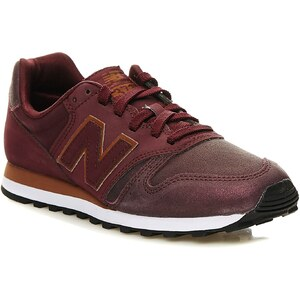 New Balance Baskets - bordeaux