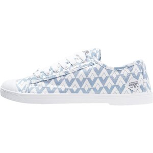 Le Temps Des Cerises BASIC 02 Baskets basses blue
