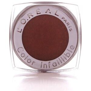 L'Oréal Paris La Couleur Infaillible - Fard à paupières - 012 Endless Chocolate