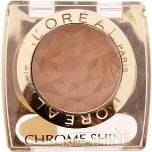 L'Oréal Paris Chrome Shine - Ombre à paupières - 169 Sépia Etincelle