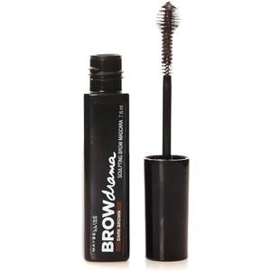 Gemey Maybelline Brown drama - Mascara sourcils - Brun