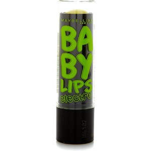 Gemey Maybelline Baby Lips Electro - Baume à lèvres - Minty Sheer