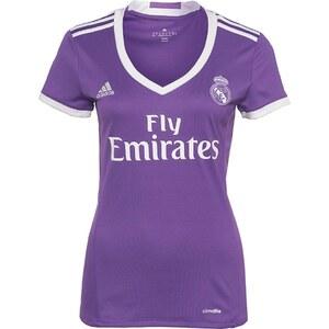 adidas Performance REAL MADRID REPLICA Tshirt de sport ray purple/crystal white