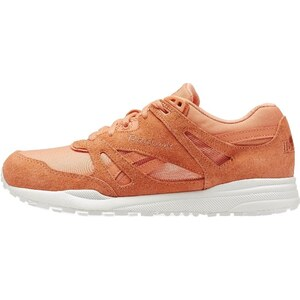 Reebok Classic SUMMER BRIGHTS Baskets basses coral/white