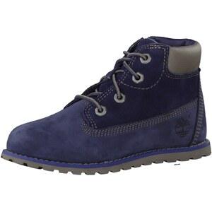 TIMBERLAND Kleinkinder Boots Pokey Pine 6 Inch A125Q