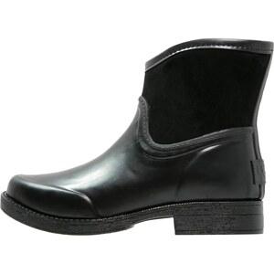 UGG PAXTON Bottes en caoutchouc black