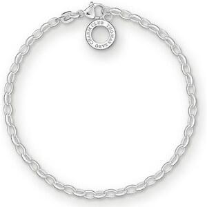 Thomas Sabo bracelet argenté X0163-001-12-S