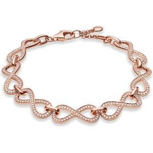 Thomas Sabo Bracelet blanc A1311-416-14