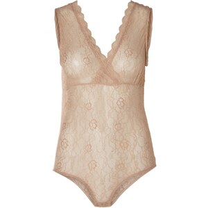 Selected Femme Body light taupe
