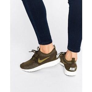 Nike - Juvenate - Baskets - Kaki - Vert