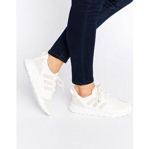 Adidas - ZX Flux - Baskets - Blanc