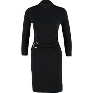 Anna Field Robe en jersey black