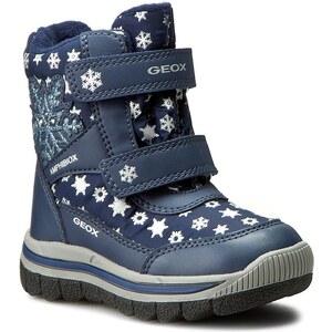 Sněhule GEOX - J Overland B J640FD 0MNCE C4002 Morski - Glami.cz 8ef43f9ab9