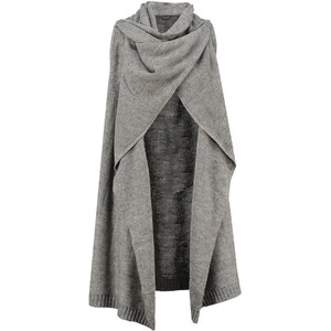 Vila VIRIVA Gilet medium grey melange