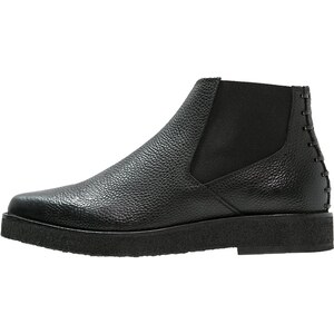 Selected Femme SFBLAIR Ankle Boot black